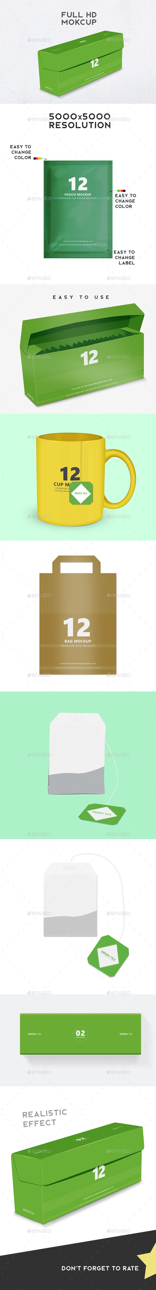 Download Green Tea Packaging Mockup A 20showcase Your Work On This Green Tea Packaging Mockup Premium Quality And In Tea Packaging Green Tea Detox Green Tea And Honey