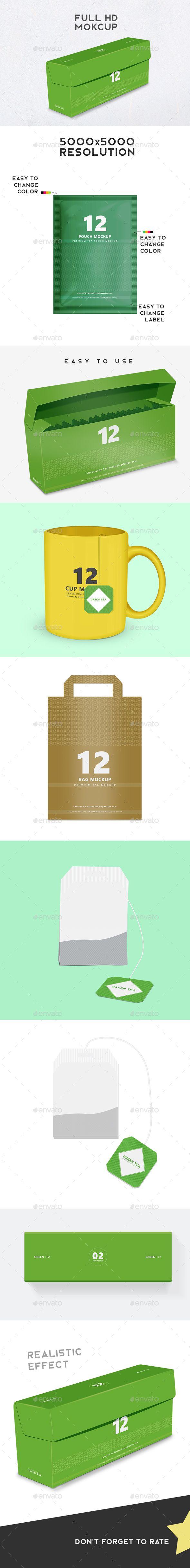 Download Green Tea Packaging Mockup A 20showcase Your Work On This Green Tea Packaging Mockup Premium Quality And In Tea Packaging Green Tea Detox Green Tea And Honey