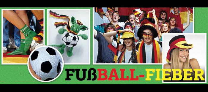 Kostenlose Anleitungen Fur Fussball Fanartikel Zum