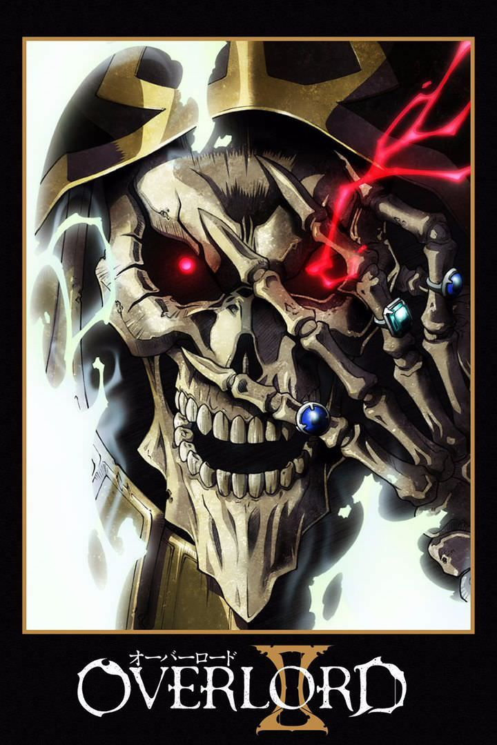 Summer 2018, Overlord S3 Never thought I could be as