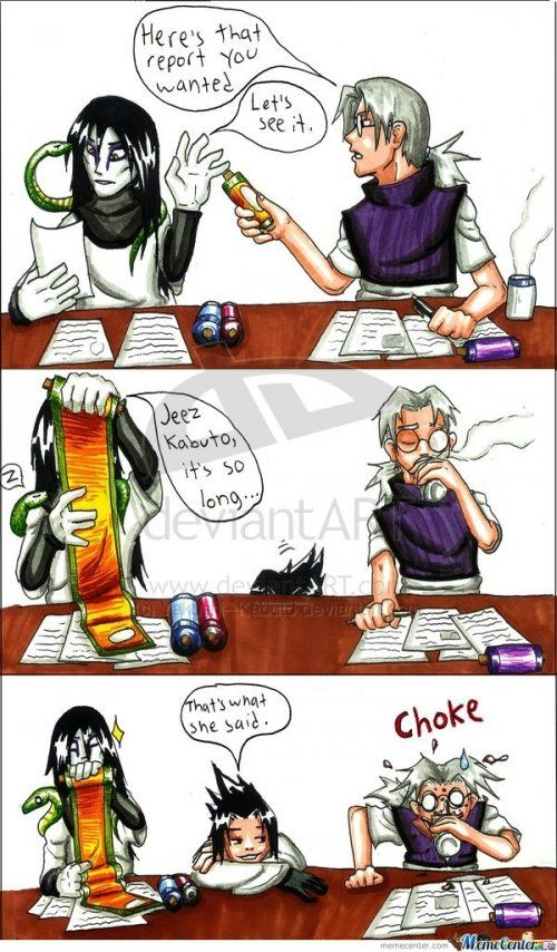 Photo of LoL so that what Sasuke did when he was bored.