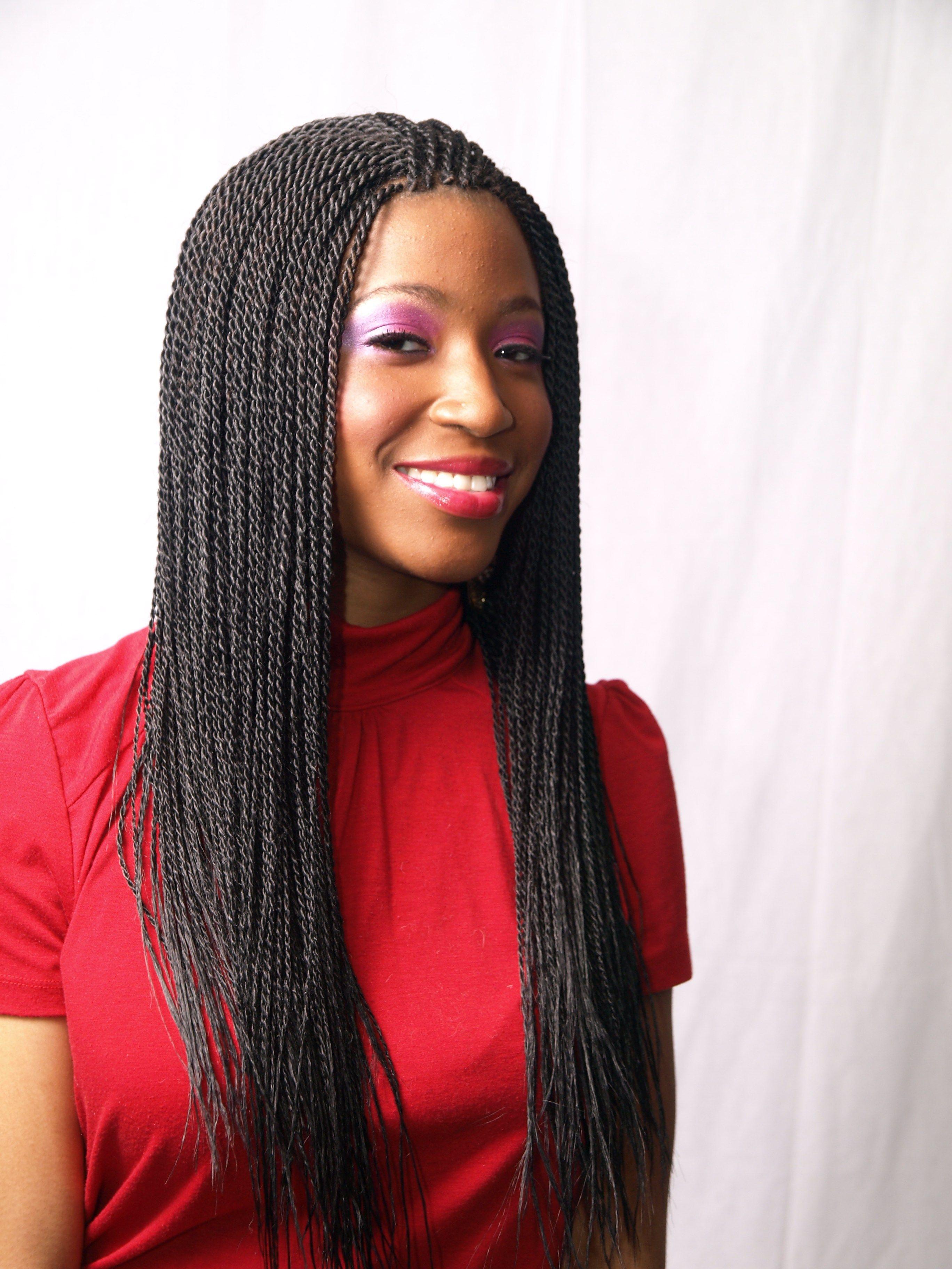 Luxury cute sew in frisuren braids pinterest hair styles