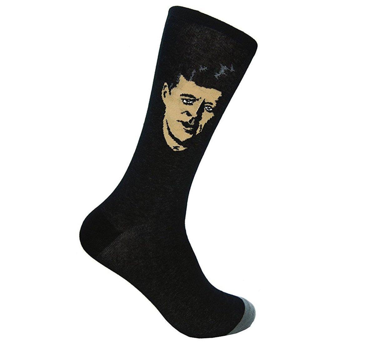 Jfk John Fitzgerald Kennedy Socks Dress Novelty Us