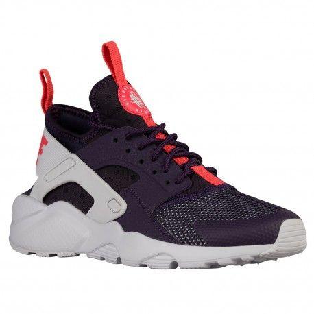 quality design 03fac c53cc  69.99 nike shoes purple,Nike Huarache Run Ultra - Girls Grade School -  Running -
