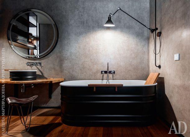 Sgabello bagno ~ Квартира на Цветном 280 м² decor pinterest bagno sgabelli