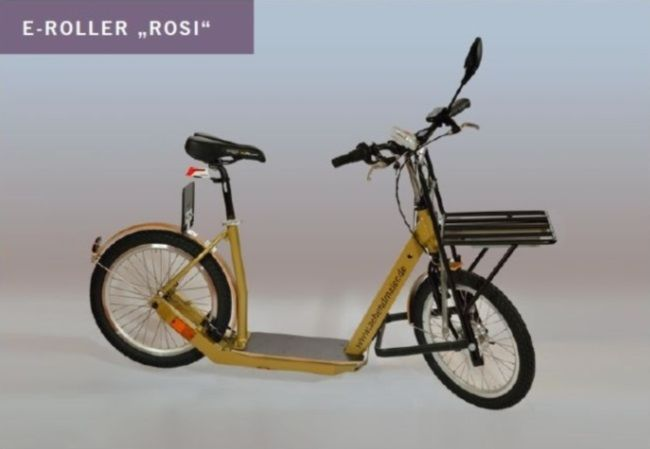 zehendmaier e rosi e scooter e footbikes e. Black Bedroom Furniture Sets. Home Design Ideas