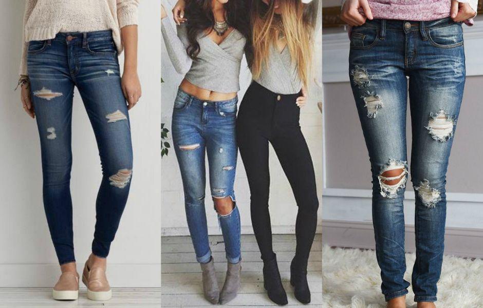 10 Modowych Zasad Ktore Warto Znac Fashion Skinny Jeans Skinny