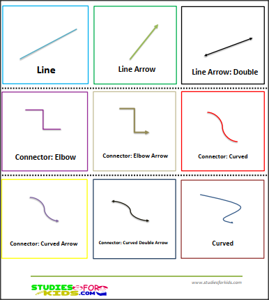 Line Flash Cards Free Printable Download Flashcards Math For Kids Printable Cards
