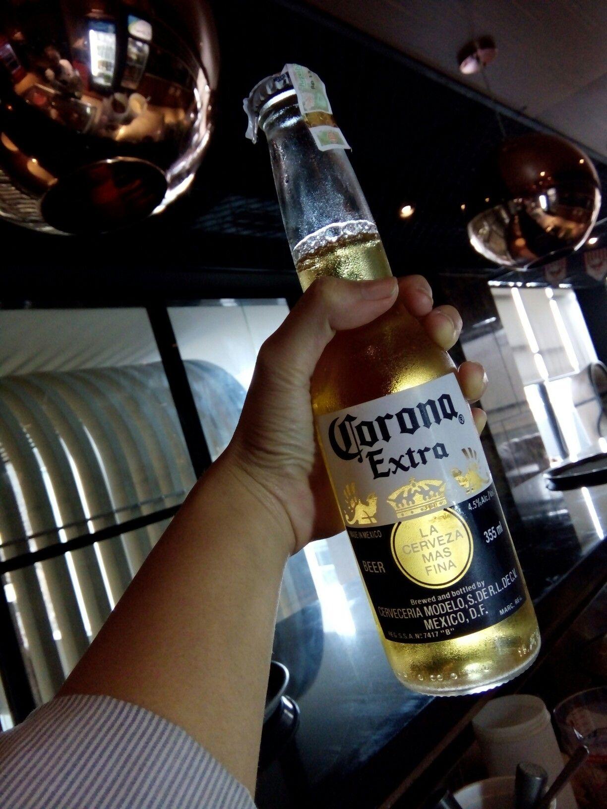 Corona beer dating