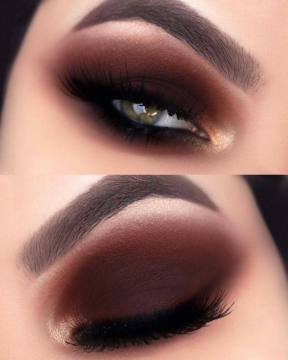 Aprenda Maquiagem Profissional (clique aqui e assista o passo a passo) Clique na foto e aprenda as