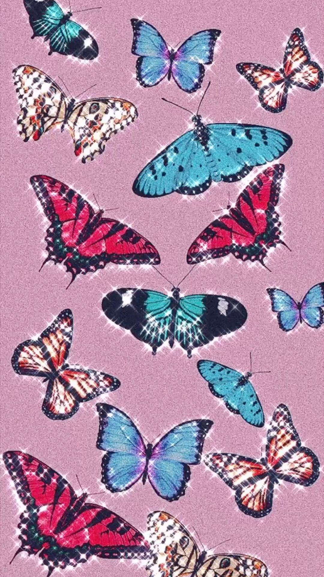 Pinterest iPhone wallpapers
