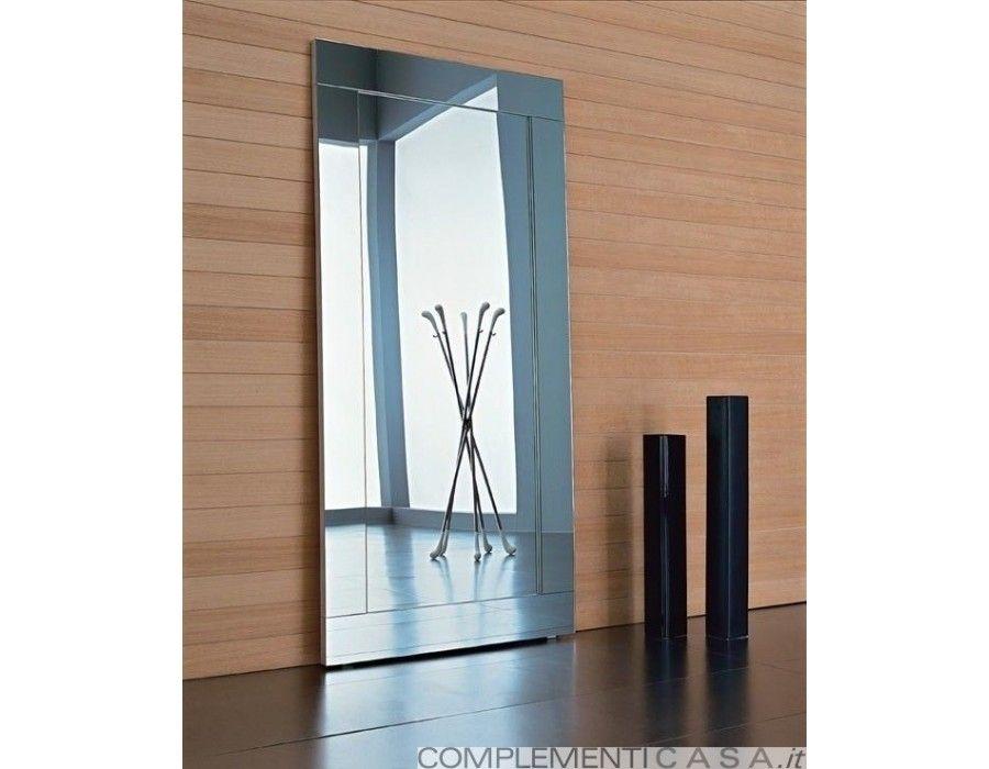 Specchio grande da terra flat miniforms specchi arredo for Flai complementi d arredo