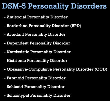 psychological diagnosis of antisocial personality disorder