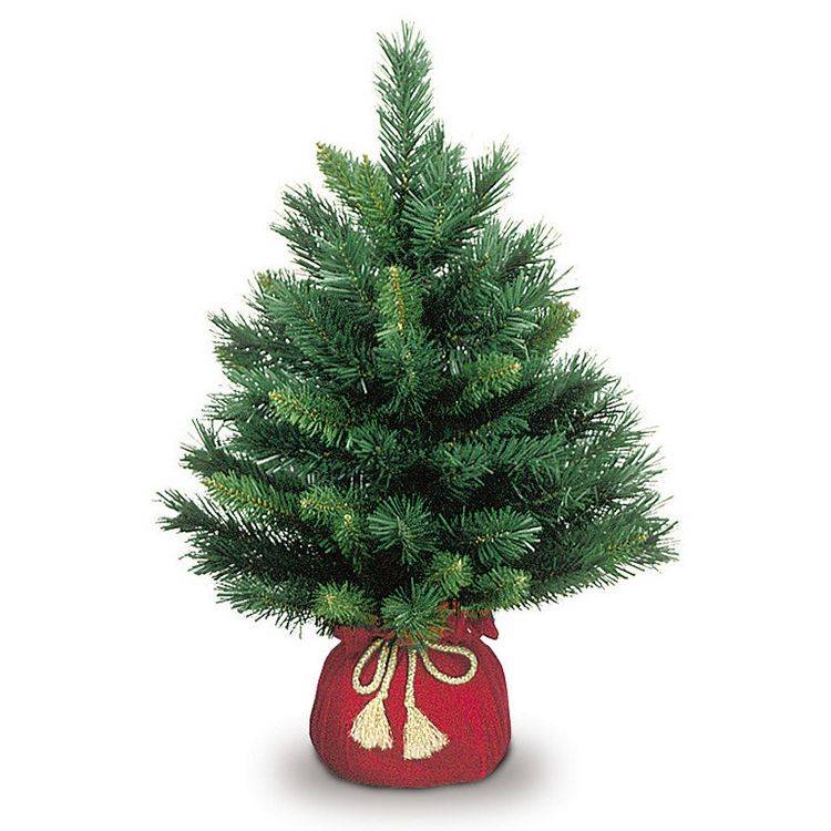 Artificial Christmas Trees That'll Make Your Holiday