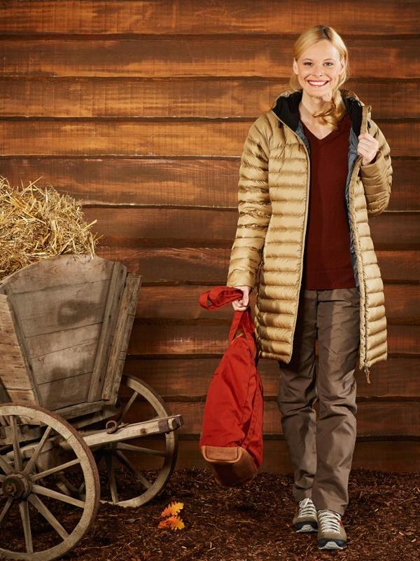 gut aussehen Schuhe verkaufen neu authentisch Super Specials Freuen Sie sich auf den ersten Frost! Mit dem Fjällräven ...