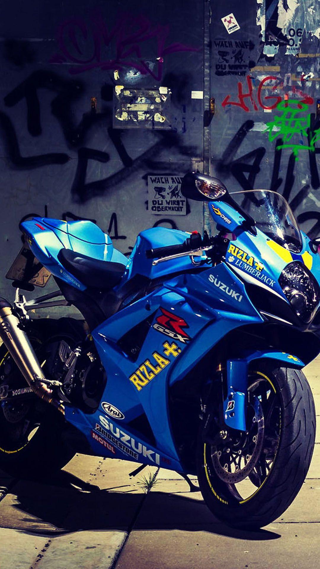 Suzuki Gsx R1000 スーパーバイク バイクアート スズキ バイク