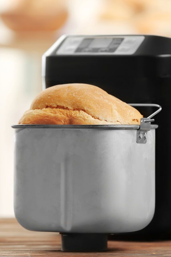 Bread Machine Recipes Cdkitchen Com What A Great Way To Make