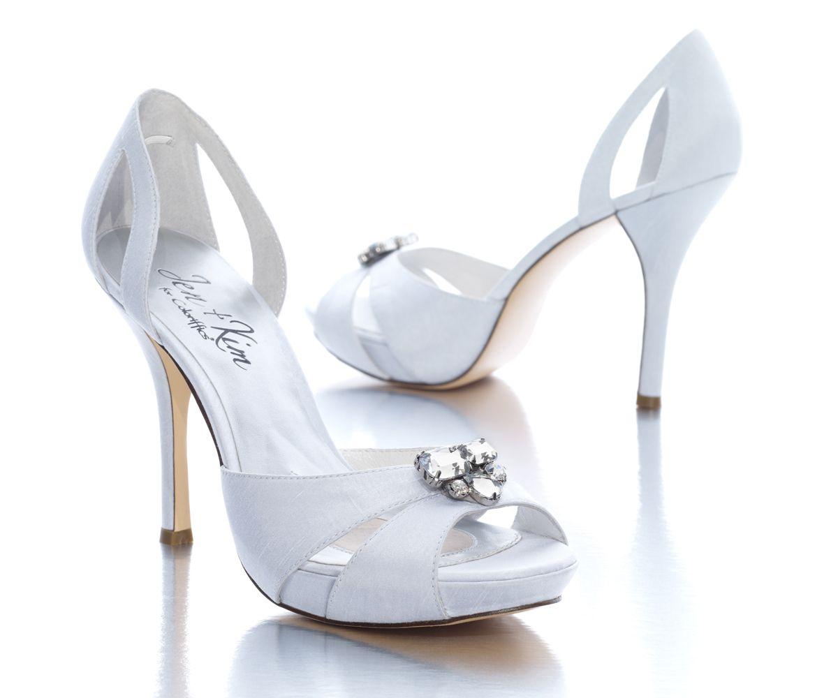 0157359b140 Weddingzilla  Weddings 2011  Trending Wedding Shoes