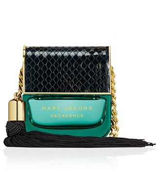 Marc Jacobs Decadence Eau de Parfum, 1.7 oz & Reviews - All Perfume - Beauty - Macy's
