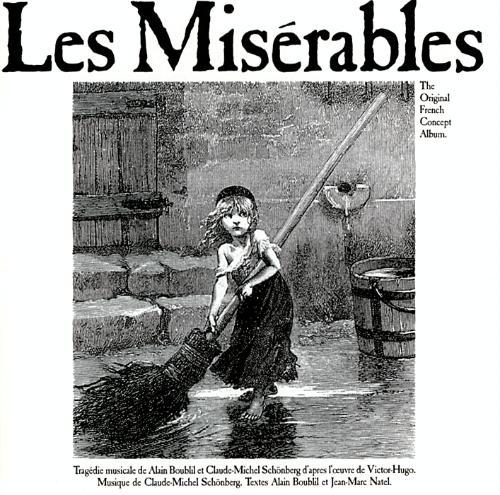 Les Misérables > 1980 French Concept Album : CastAlbums.org