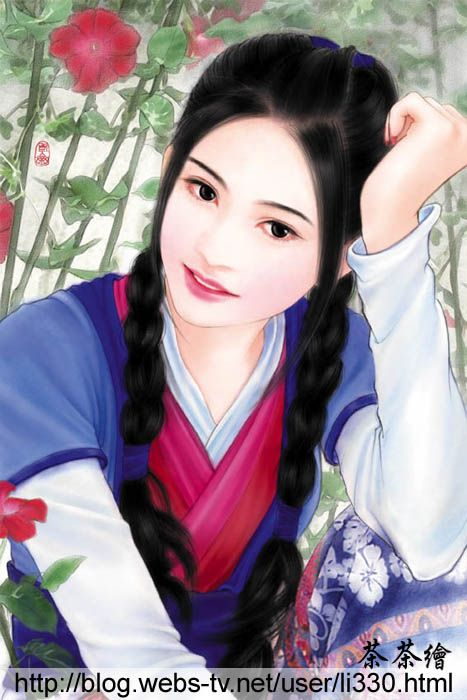sweet girl by schumy330 on deviantART