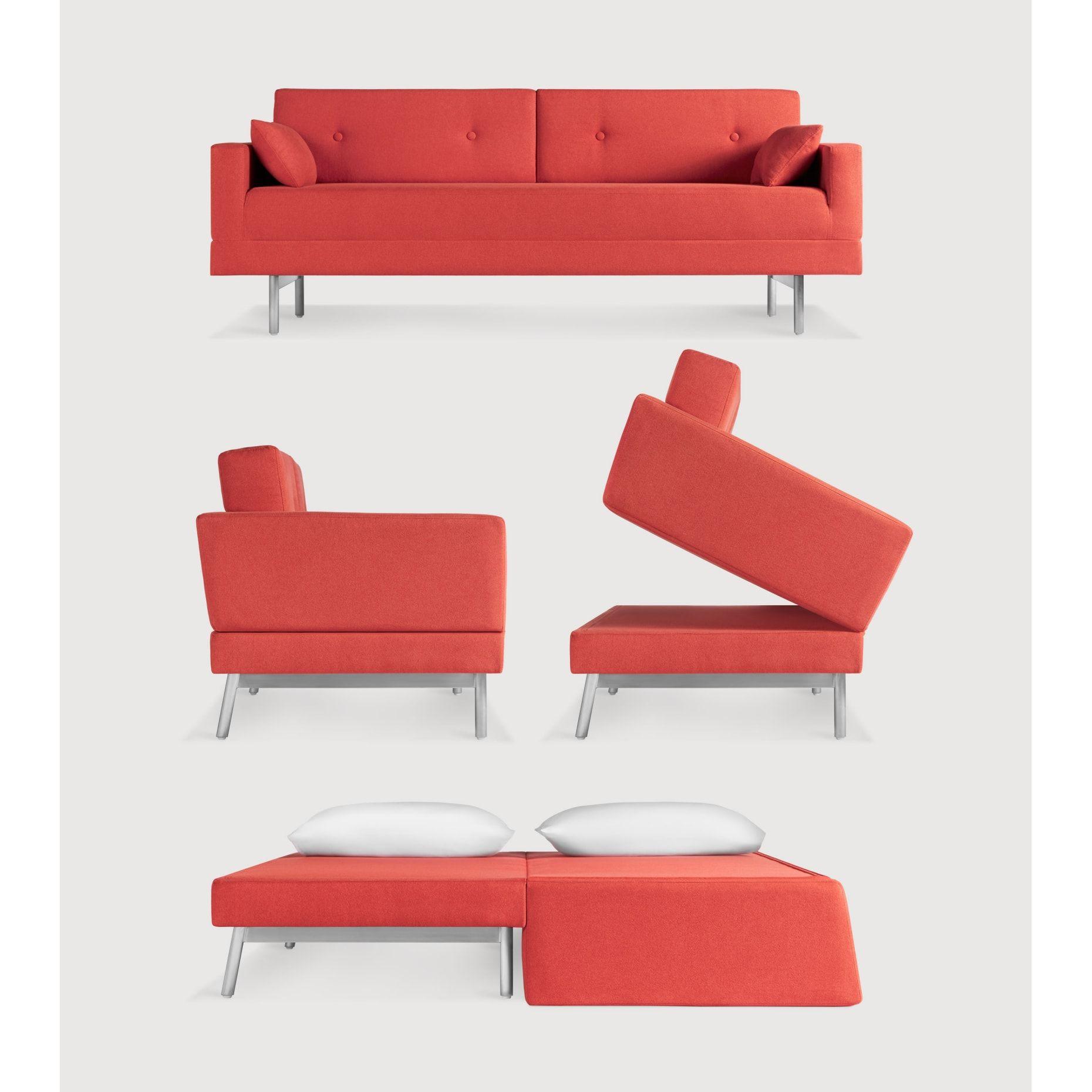 Blu Dot Grotto Sofa With Images Sofa Modern Sofa Cheap Leather Sofas