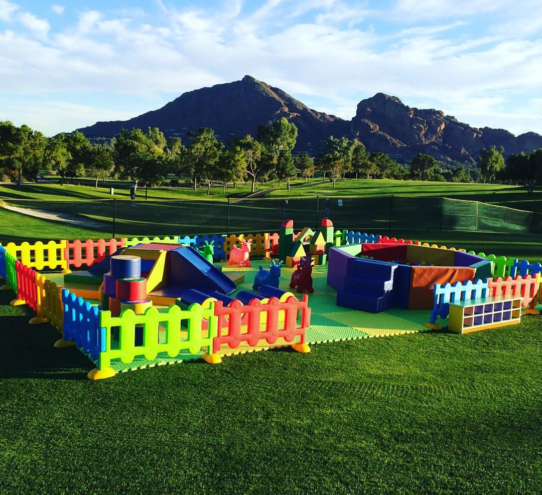 For Rent In My Area: Supertots Is A Soft Play Equipment Rental Company That