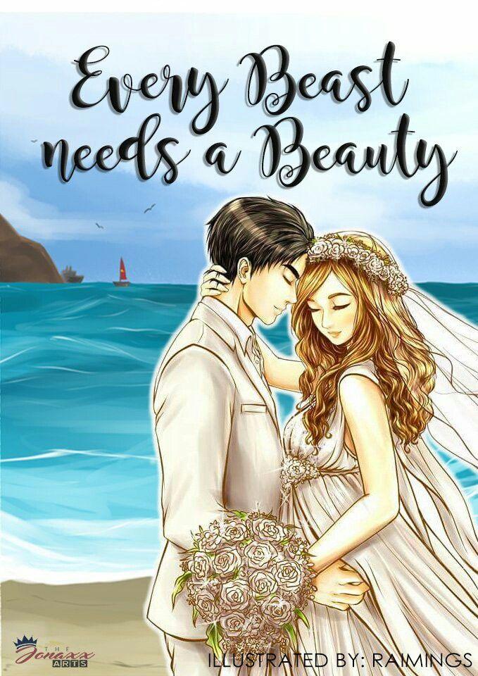 EVERY BEAST NEEDS A BEAUTY | Art / Illustration by Raizah Mendoza