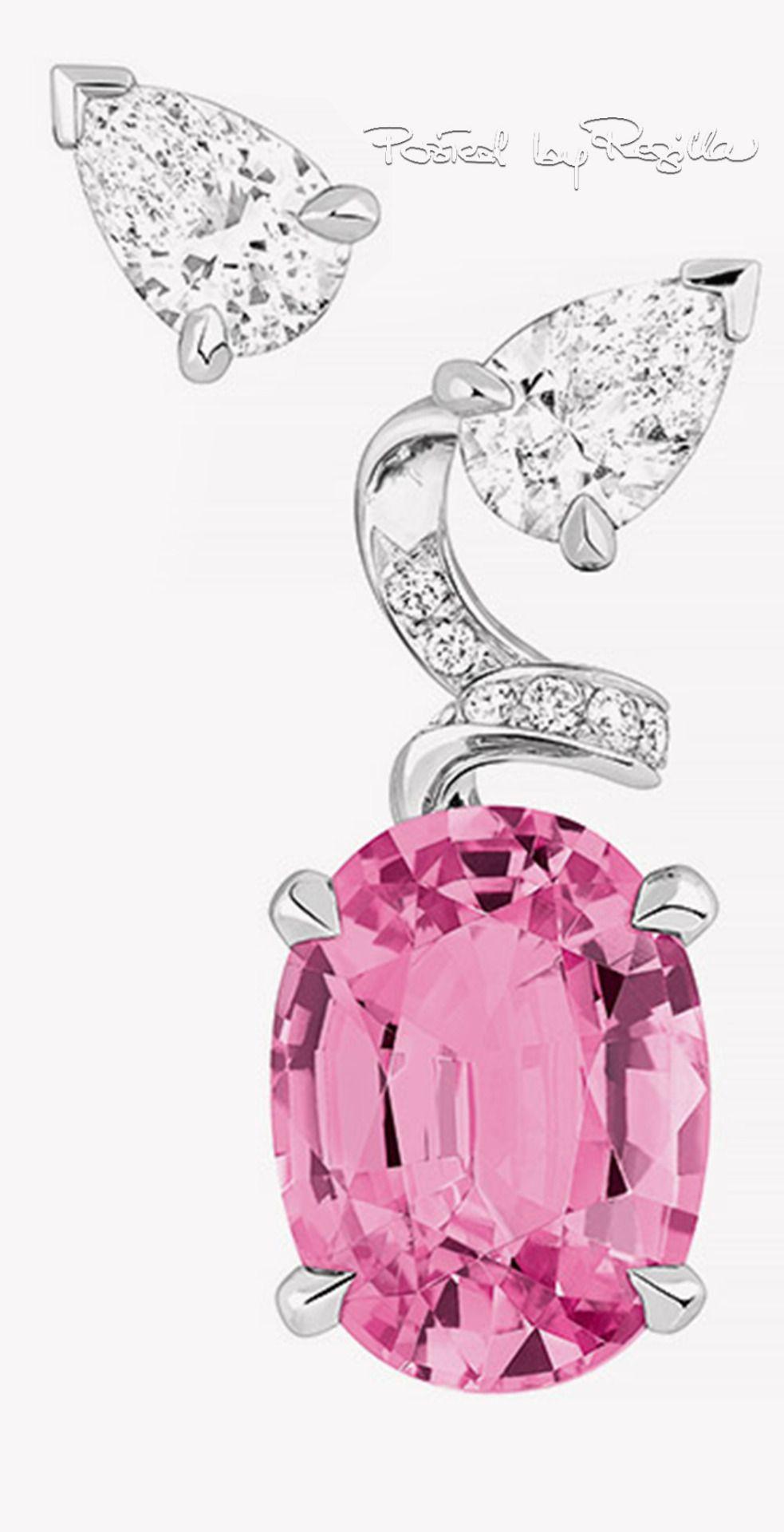 2ec913c5607 Regilla ⚜ Victoire de Castellane for Dior