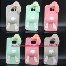bunny phone case samsung galaxy s6