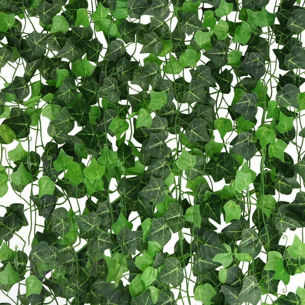 12 Artificial Hanging Plant Flowers Greenery Vine Leaf Garland Fake Faux Decor  - Artificial Plants - Ideas of Artificial Plants #artificialplants #leafgarland 12 Artificial Hanging Plant Flowers Greenery Vine Leaf Garland Fake Faux Decor  - Artificial Plants - Ideas of Artificial Plants #artificialplants #leafgarland 12 Artificial Hanging Plant Flowers Greenery Vine Leaf Garland Fake Faux Decor  - Artificial Plants - Ideas of Artificial Plants #artificialplants #leafgarland 12 Artificial Hangin #leafgarland