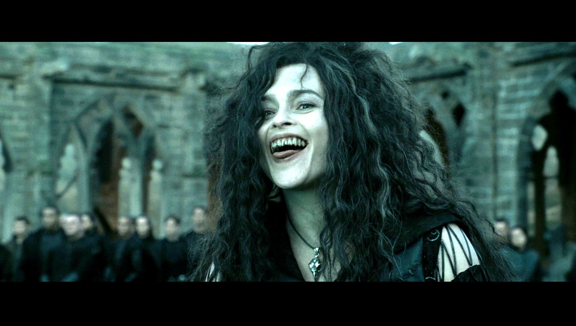 helena from harry pott... Helena Bonham Carter Interview