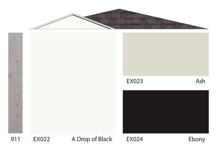 Cloverdale paint best exterior paint colours home - Exterior house color scheme generator ...