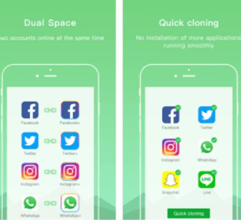 Dual Space App Multiple Accounts & Cloner Apk Download | APk