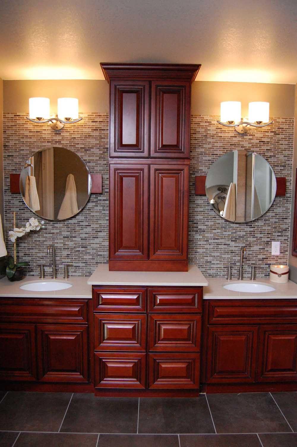 bathroom vanity cabinets bunnings training4green com interior rh za pinterest com