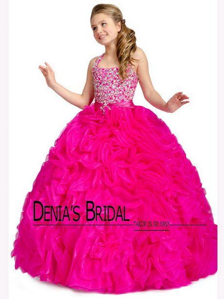 62b5aa518295f Robe princesse petite fille