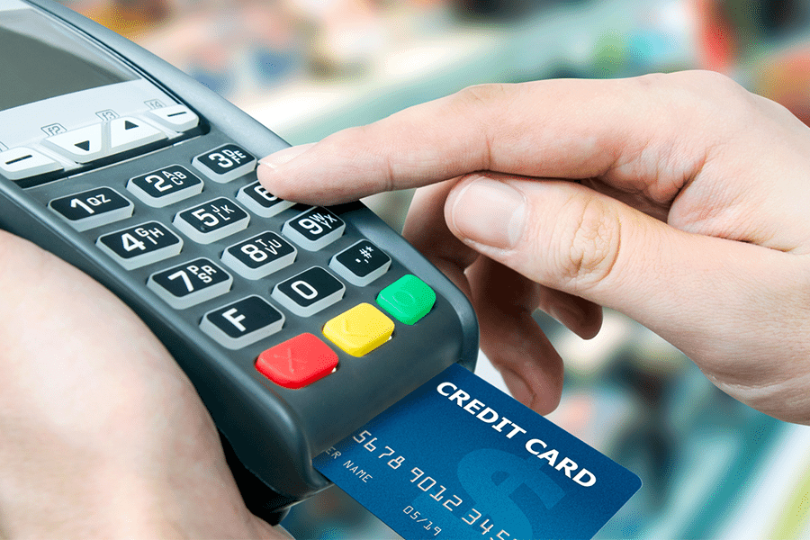 Merchant Services Allow Businesses To Accept Credit And Debit Card Transactions In Person Or Onl Merchant Services Small Business Credit Cards Merchant Account