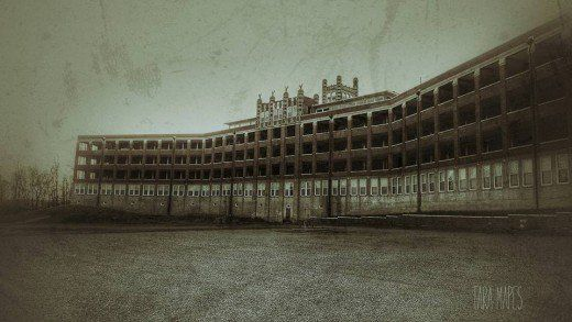 Waverly Hills Sanatorium: A Tour of the Most Haunted Place in America | World Mysteries