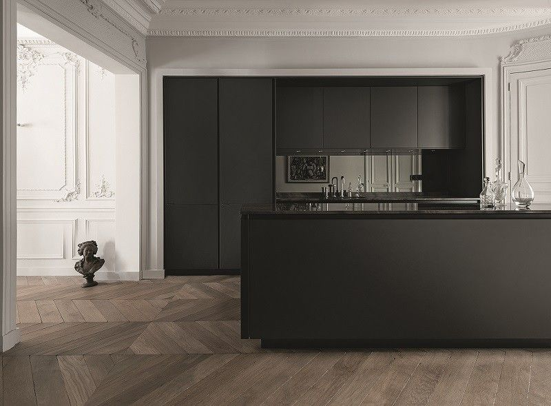 Photo of Neuigkeiten von SieMatic | SieMatic Stilwelt PURE – Minimalistische Formensprach …