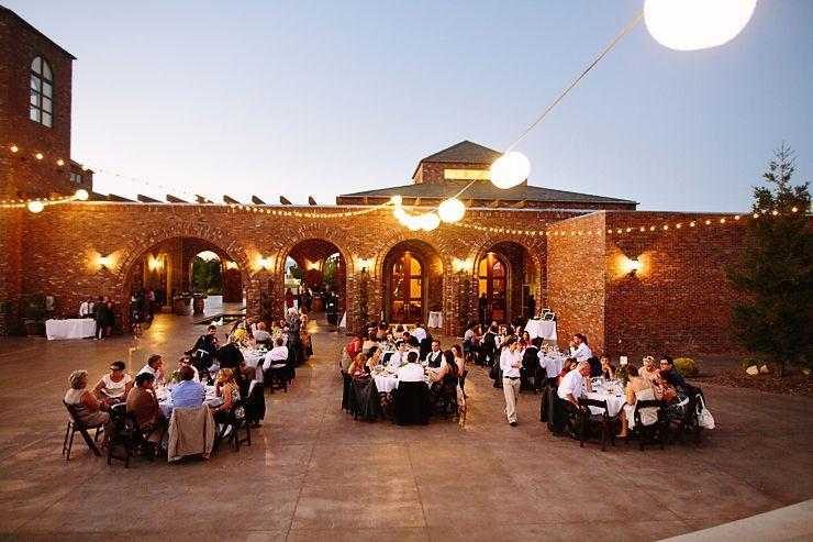 Robert Hall Winery Wedding Paso Robles Photographers