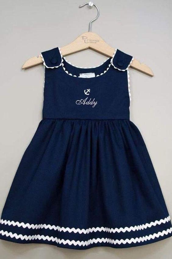 Kids Summer Casual dresses
