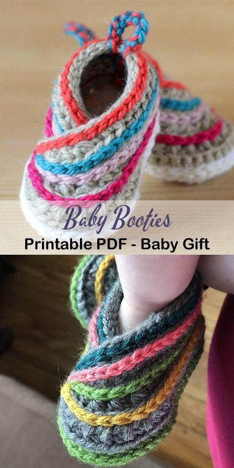 How To Crochet A Poncho – Trails End Seamless Poncho