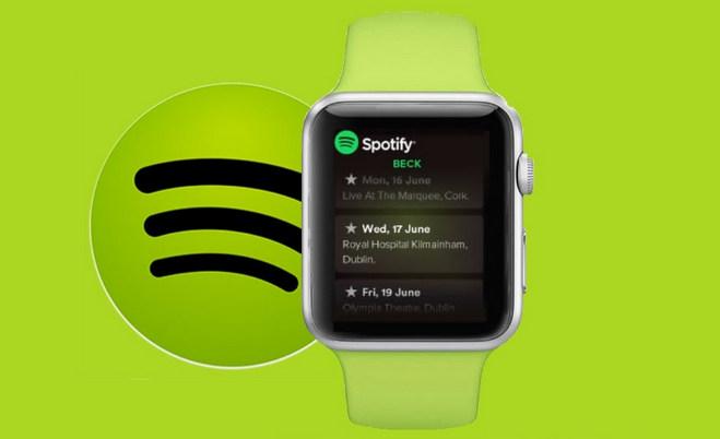 Apple Watch で Spotify の音楽をもっと楽しむ方法 NoteBurner 音楽、Dvd
