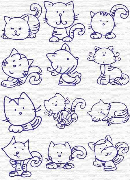 Free Embroidery Designs, Sweet Embroidery, Designs Index Page ZIP