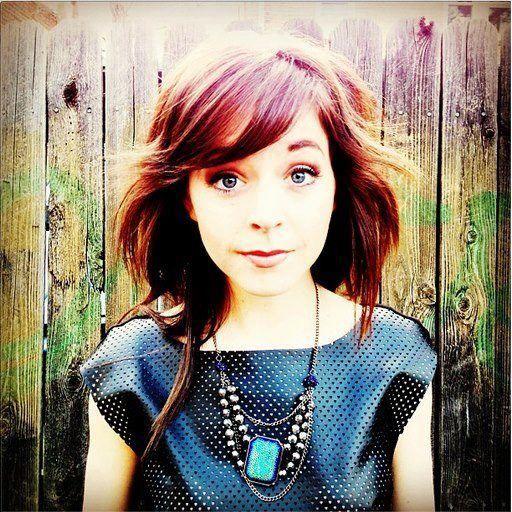 Beautiful Lindsey Stirling