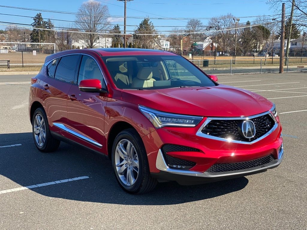 Salvage 2020 Acura Rdx Suv For Sale Salvage Title In 2020 Suv For Sale Acura Rdx Acura