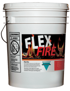 Flex Fire 36 Cleaner S Depot Bridgepoint 1630 4089 In 2020 Flex Clean Tile Commercial Carpet