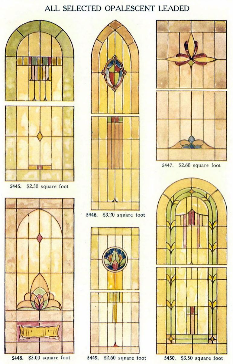 See The Light Antique Stained Glass Church Window Designs 1924 Stained Glass Church Church Windows Stained Glass