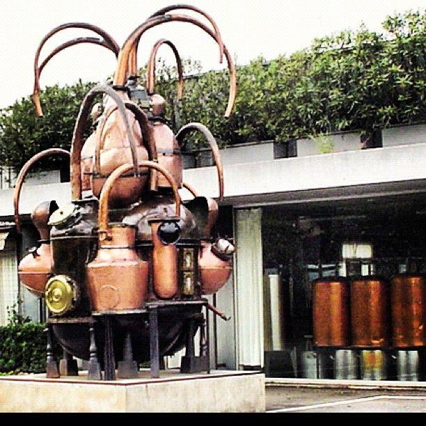 Parfumerie Fragonard, France, Eze