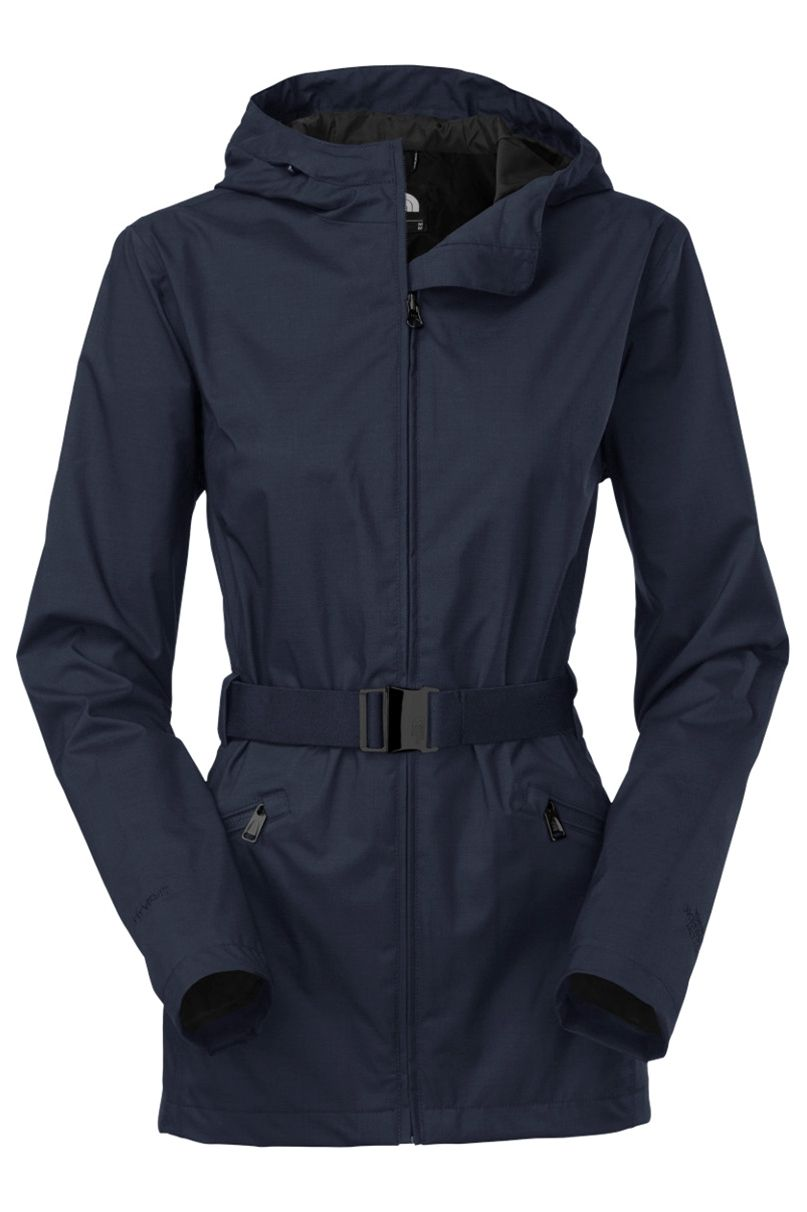 0cc4f2124 The North Face Women's Ophelia Jacket. Navigate your daily commute ...